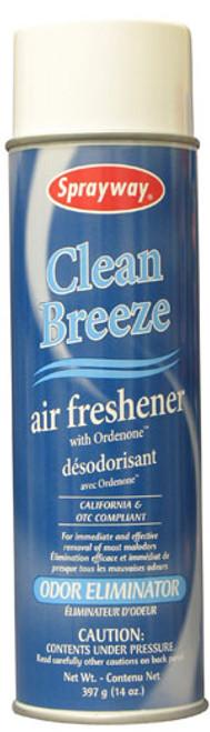 Clean Breeze Air Freshener