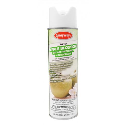 Green Apple Air Freshener (SW161)