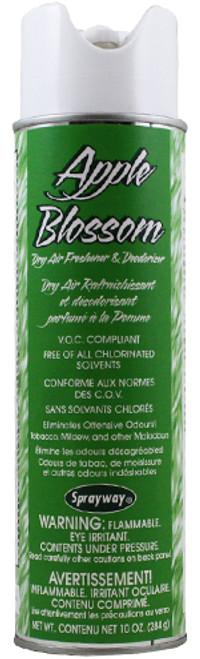 Green Apple Air Freshener