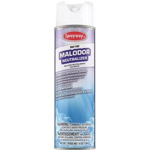 Malodor Neutralizer (SW190)