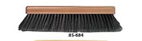 Auto Body Wash Brush-Black Horsehair