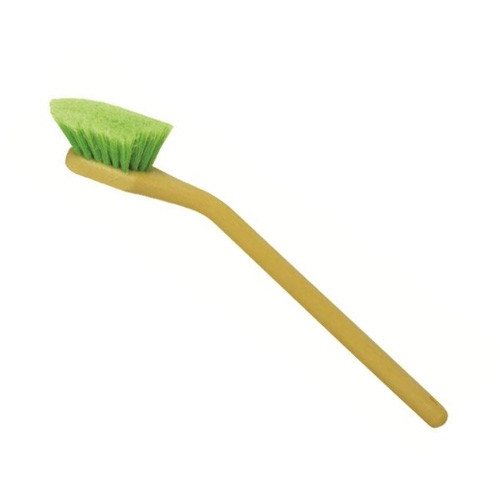 "20"" Professional Body Brushes-Green Polystyrene"