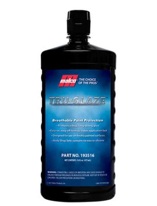 Tru-Glaze Breathable Paint Protection