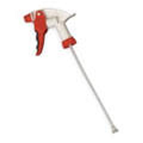 Red & White Trigger Sprayer