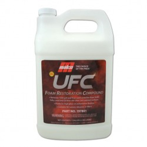 UFC Foam Restoration Compound
