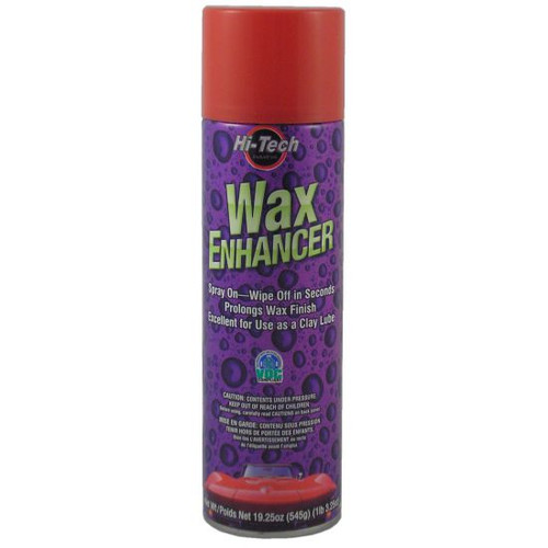 MAGNA SHINE AEROSOL WAX ENHANCER