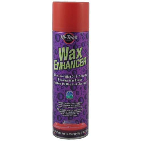 MAGNA SHINE AEROSOL WAX ENHANCER
