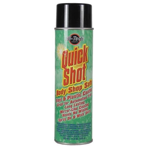 QUICK SHOT BODY SHOP SAFE VINYL SHINE