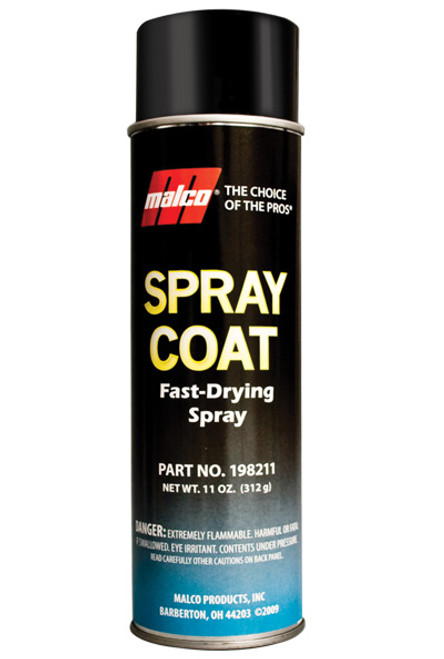Spray Coat