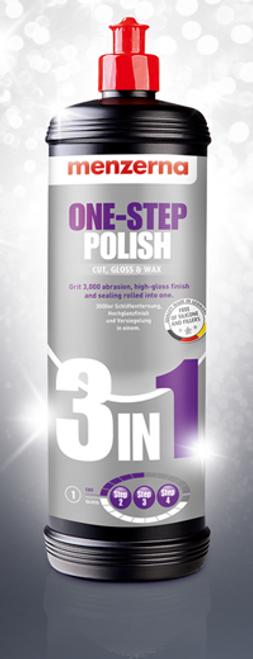 Menzerna One-Step Polish 3-in-1