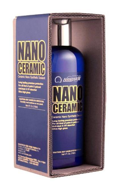 NANO CERAMIC Ceramic Nano Synthetic Sealant