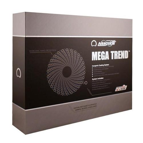 MEGA TREND Inorganic Coating System