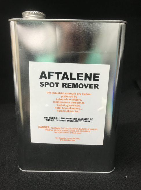 AFTALENE SPOT REMOVER