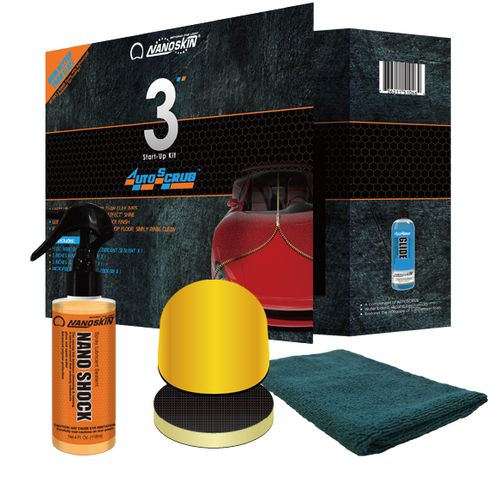 "AUTOSCRUB 3"" Start-Up Kit"