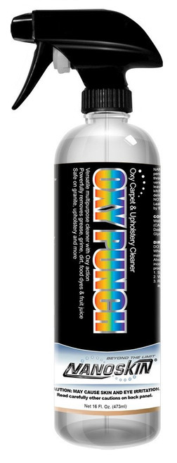 OXY PUNCH Oxy Carpet & Upholstery Cleaner
