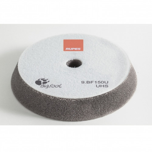VELCRO POLISHING FOAM UHS 150MM 2 PCS