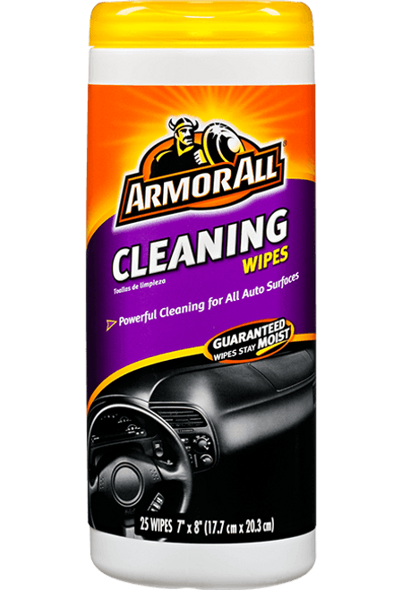 Cleaning Wipes 20ct (07612108630)