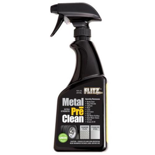 Metal Pre Clean (065925017069)