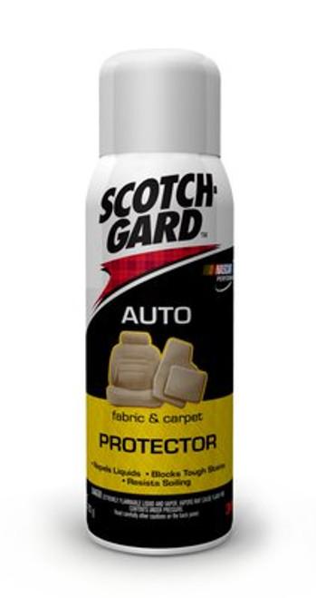 SCOTCHGARD AUTO INTERIOR FABRIC PROTECTOR