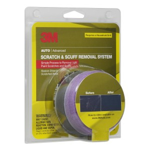 Scratch Removal System 39071