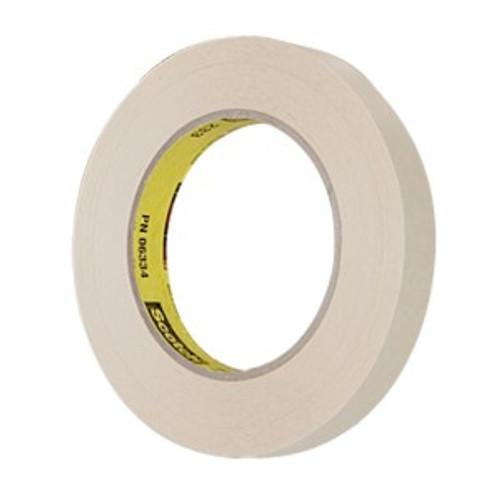 Scotch Automotive Refinish Masking Tape, 18 mm width (.71 inches)3/4 inch, 06334