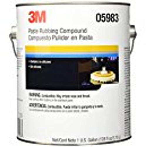 Perfect-It II Rubbing Compound, 1 Gallon, 05983