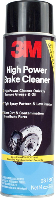 HIGH POWER BRAKE CLEANER, 08180
