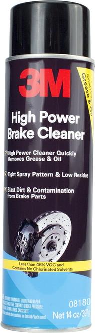 HIGH POWER BRAKE CLEANER, 08180