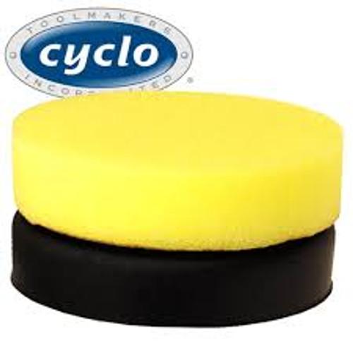 Yellow Foam Cutting Bonnet (Each) (71-135)