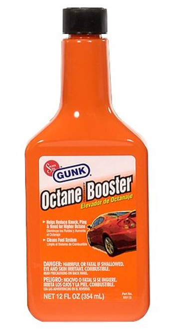 Octane Performance Booster - 12 oz. (M5112)