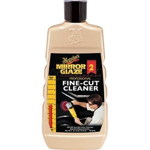Pro Fine Cut Cleaner 16 oz (M0216)