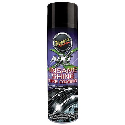 NXT Generation Insane Shine Tire Coating