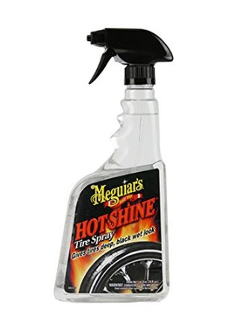 Hot Shine Tire Spray (G12024)