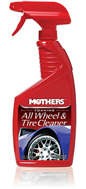 Foaming Wheel and Tire Cleaner (5924)