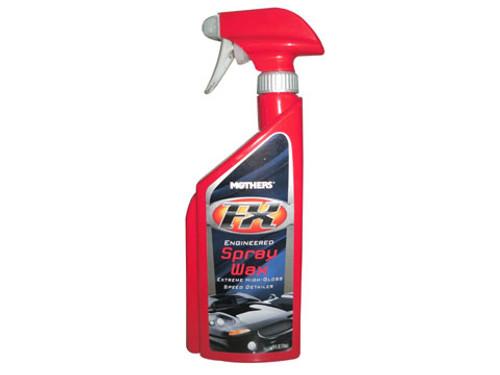Fx Spray Wax (20224)
