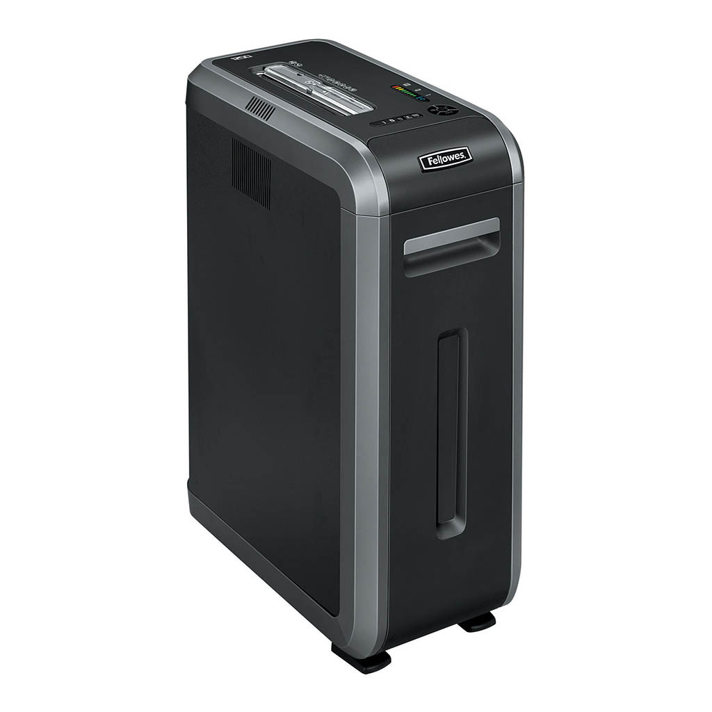 Fellowes Powershred 125Ci Cross Cut Shredder