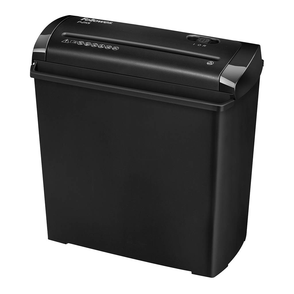 Fellowes Shredder P25S