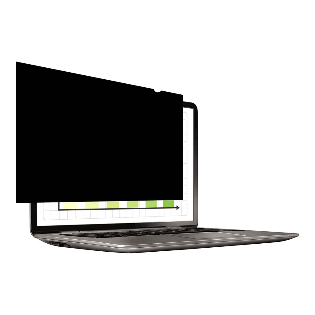 Fellowes PrivaScreen 15.4 Inch 16:10 Privacy Filter