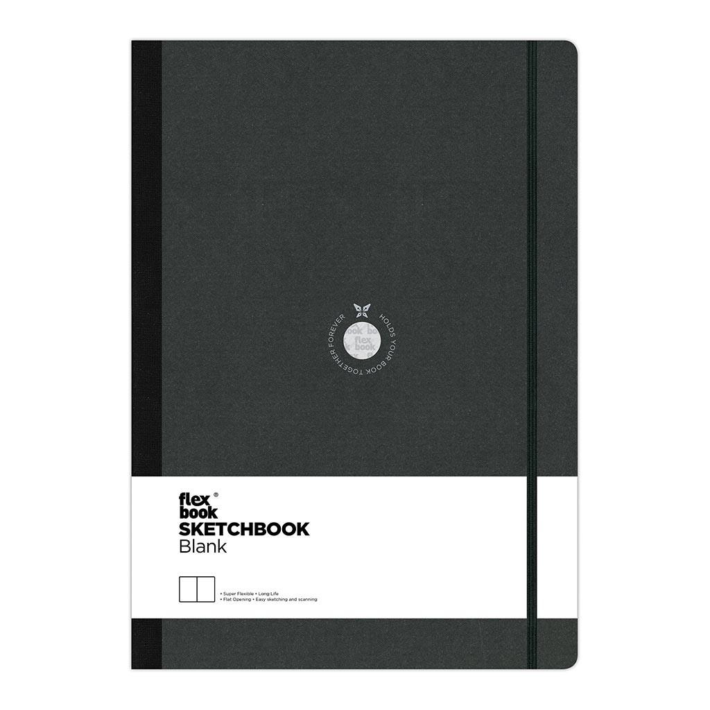 Flexbook Sketchbook Large A4