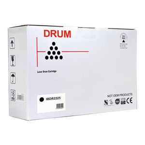 Icon Compatible Brother DR2225 Drum Unit