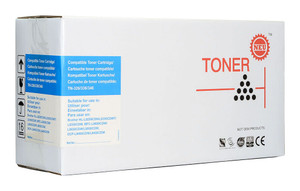 Icon Compatible Brother TN346 Cyan Toner Cartridge