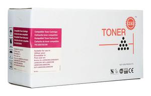 Icon Compatible Brother TN346 Magenta Toner Cartridge