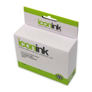 Icon Compatible Canon PGI2600XL Black Ink Cartridge