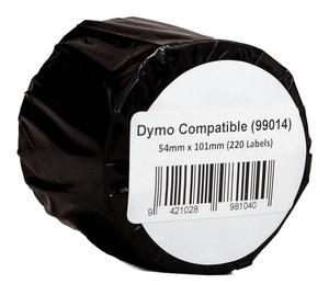 Icon Compatible Dymo LW Shipping Labels 101x54mm 220 Labels