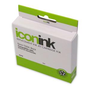 Icon Compatible Epson 220XL C13T294192 Black Ink Cartridge