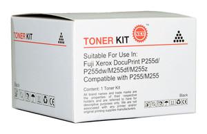Icon Compatible Fuji Xerox CT201918 Black Toner Cartridge