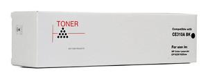 Icon Compatible HP CE310A Black Toner Cartridge (126A)