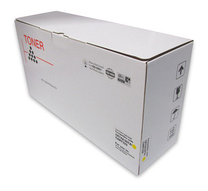 Icon Compatible HP CE742A Yellow Toner Cartridge (307A)