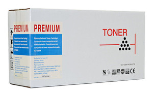 Icon Compatible HP CF280X Black Toner Cartridge