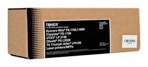 Icon Compatible Kyocera TK144 Black Toner Cartridge